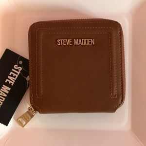 Authentic New Steve Madden Wallet